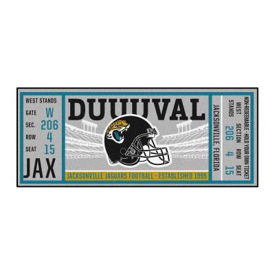 Jacksonville Jaguars Sports Rugs Rugs The Home Depot