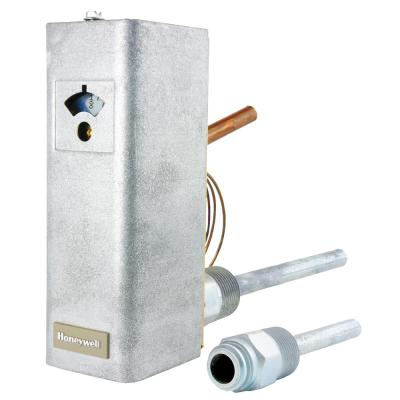 Gas Thermostat and High Limit