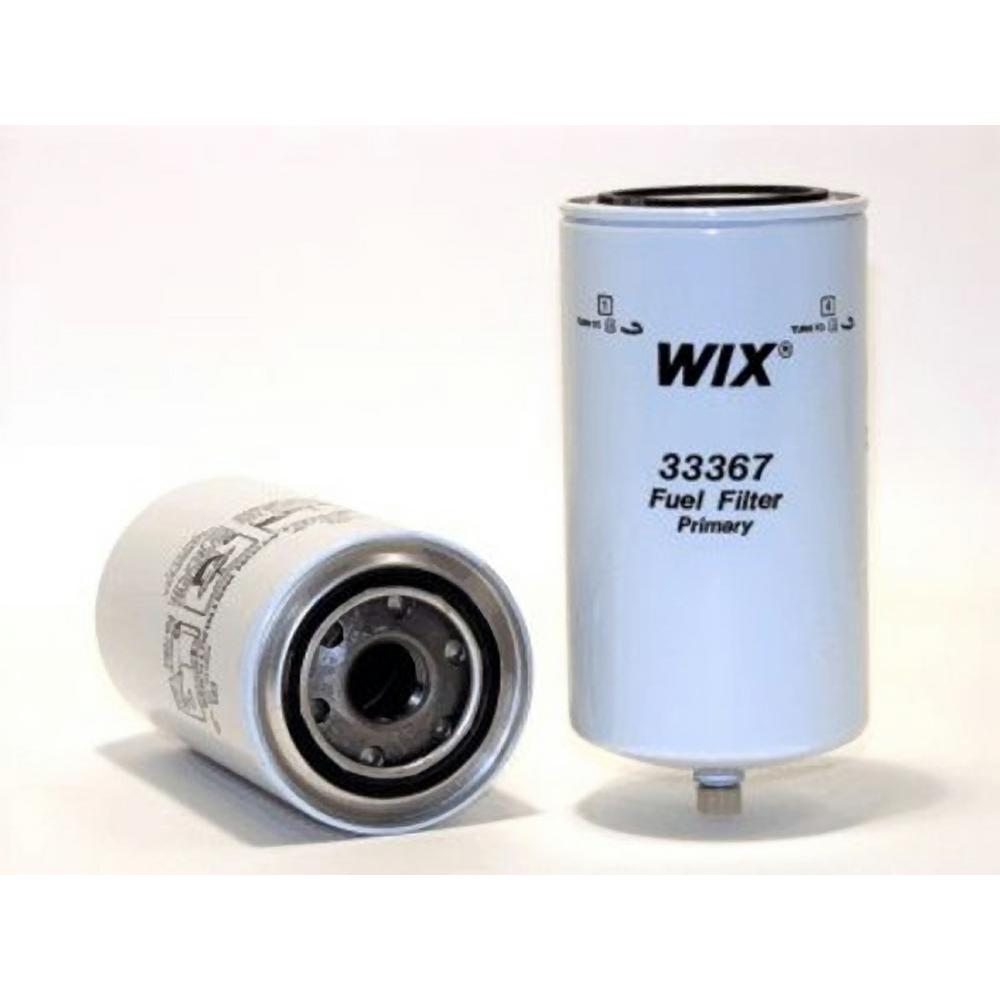 Wix Fuel Filter - Primary-33367 - The Home Depot | Wix Fuel Filters |  | The Home Depot