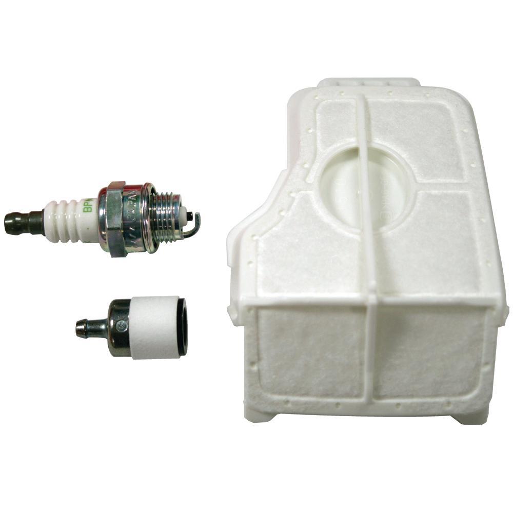 Honda Tune Up Kit for GC/GCV Engines-670365-TUK929 - The