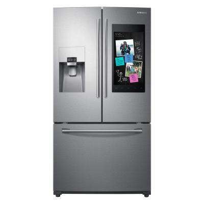 Samsung Hub Suite In Stainless Steel The Home Depot