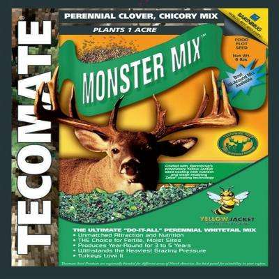 8 lb. Monster Mix Professional Wildlife Seed Mix