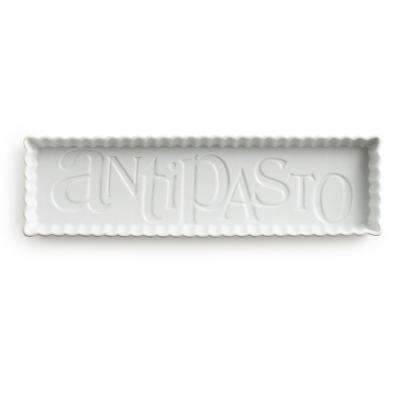 Savour White Antipasto Tray