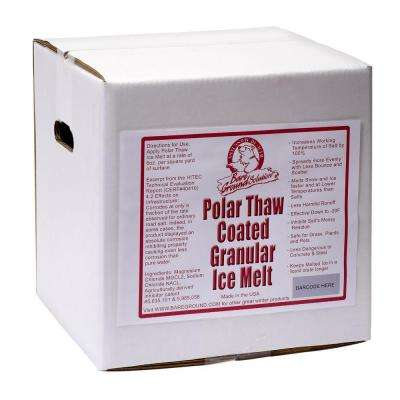 40 lb. Coated Granular Ice Melt (Pallet of 48 Boxes)