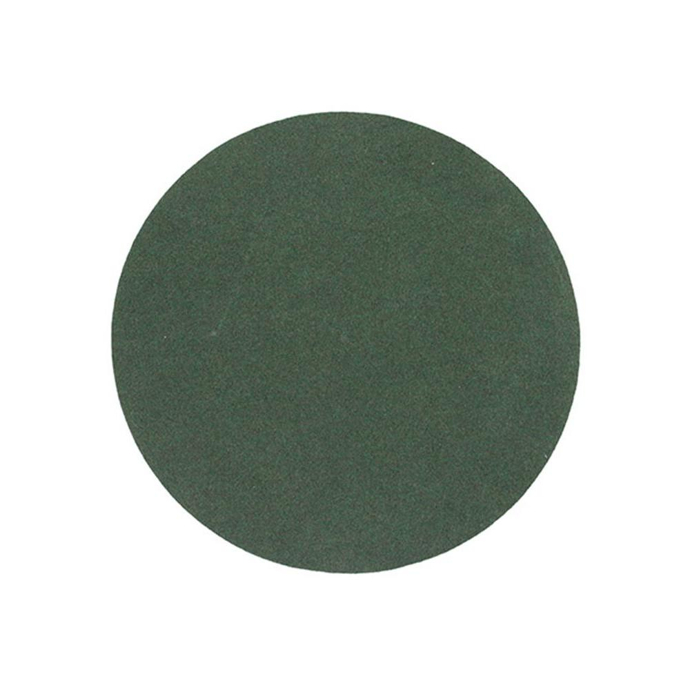 St Nick's Choice 30 in. Absorbent Round Tree Mat