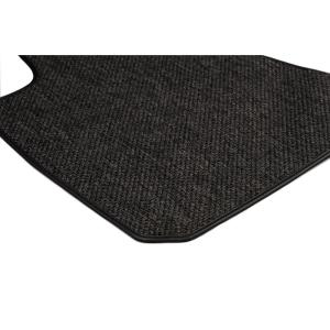 Ford Explorer Charcoal All-Weather Textile™ Carpet Car Mats, Custom Fit for 2015