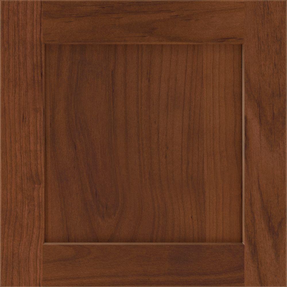 Thomasville Classic 14 5x14 5 In Cabinet Door Sample In Cottage Alder Barrel