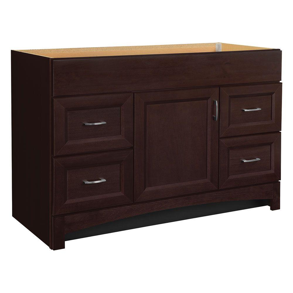 Home Depot Vanities Without Tops Home Design Ideas And Inspiration