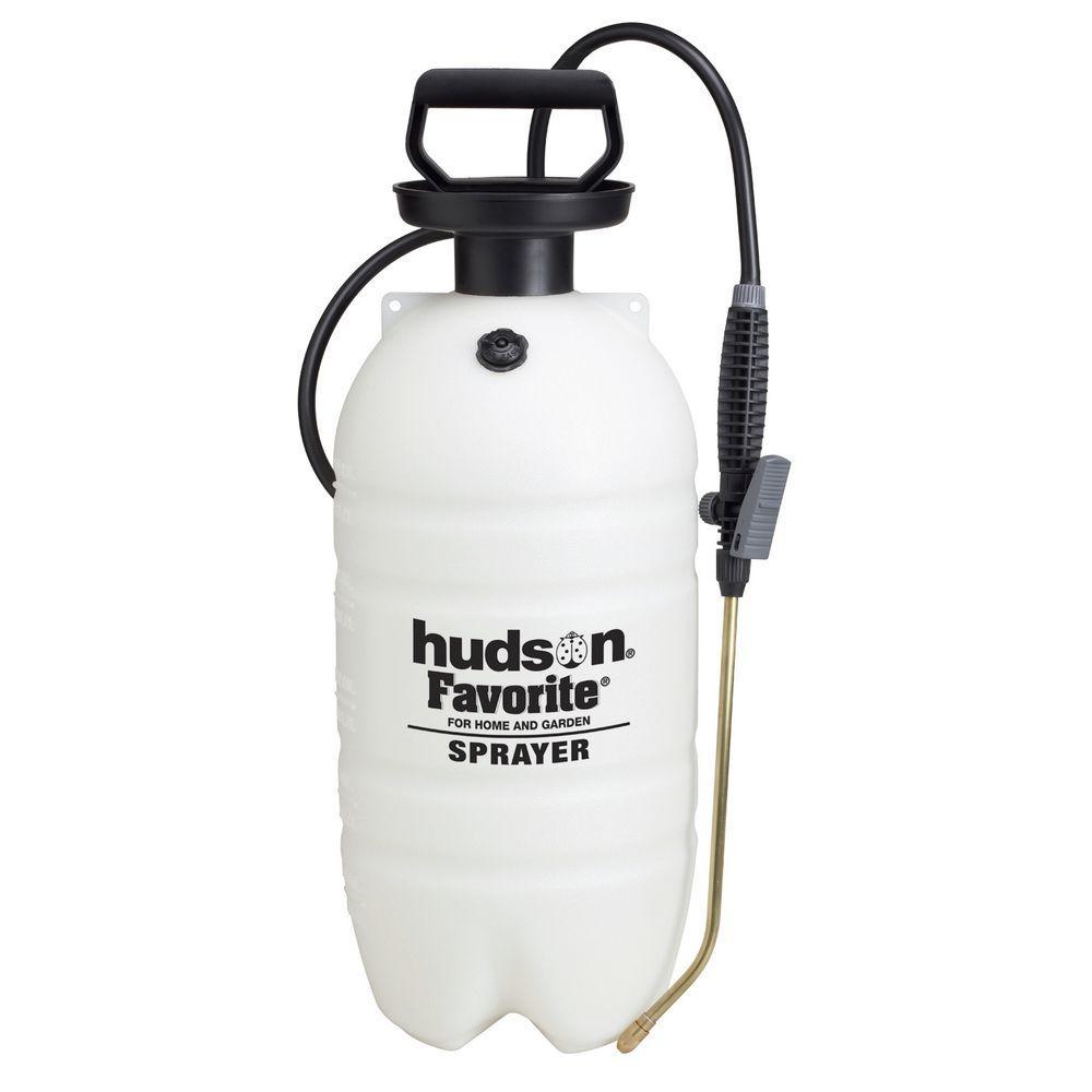 Charmant Hudson 2.5 Gal. Favorite Eliminator Sprayer