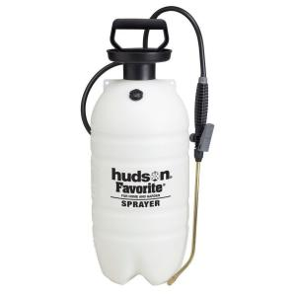 Hudson 2.5 Gal. Favorite Eliminator Sprayer by Hudson
