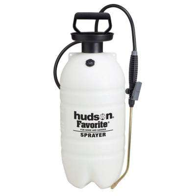 2.5 Gal. Favorite Eliminator Sprayer