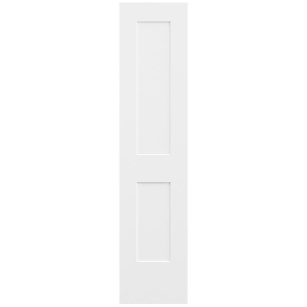 20 in. x 80 in. Monroe Primed Smooth Solid Core Molded