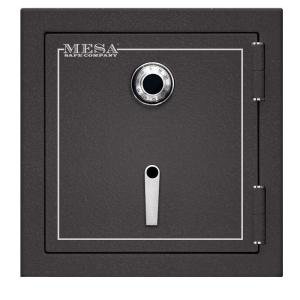 MESA 3.3 cu. ft. Fire Resistant Combination Lock Burglary and Fire Safe by MESA
