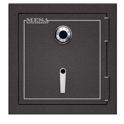3.3 cu. ft. Fire Resistant Combination Lock Burglary and Fire Safe