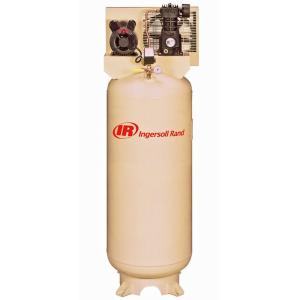 Ingersoll Rand 60 Gal. 3 HP Single Stage Stationary Electric Compressor by Ingersoll Rand