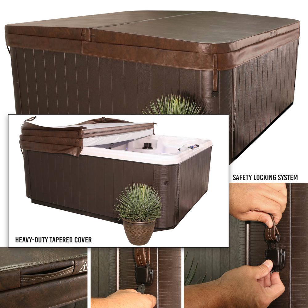 Free Hot Tub >> Deal Of The Day Hot Tub Savings Free Delivery