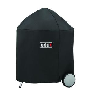 Weber 26 inch Charcoal Grill Cover by Weber