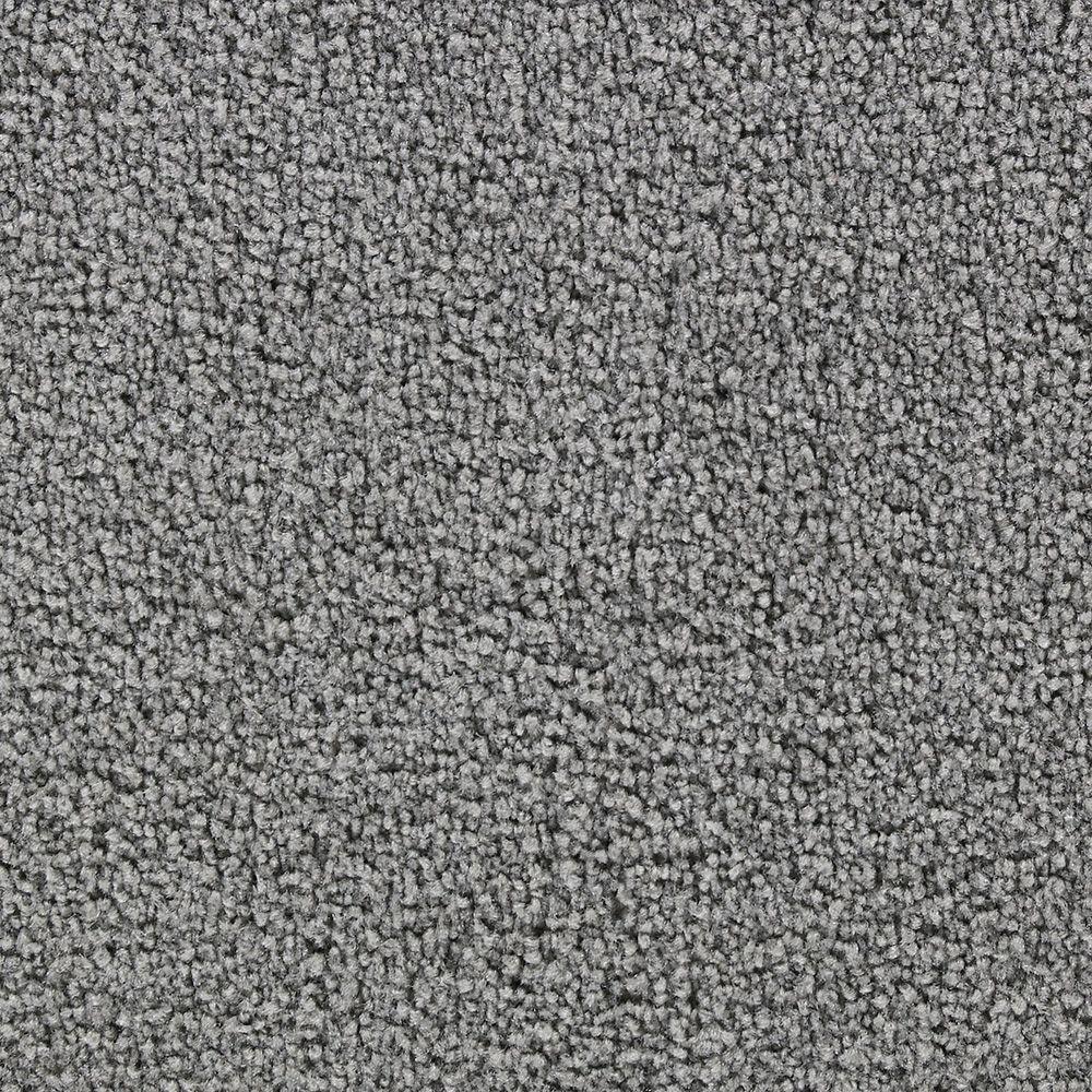 Martha Stewart Living Burghley Magnetite - 6 in. x 9 in. Take Home Carpet Sample