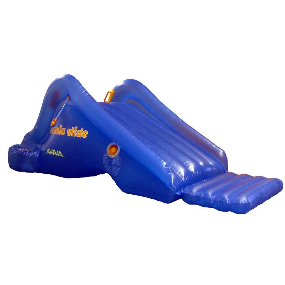 RAVE Sports Cosmic Pool Water Slide