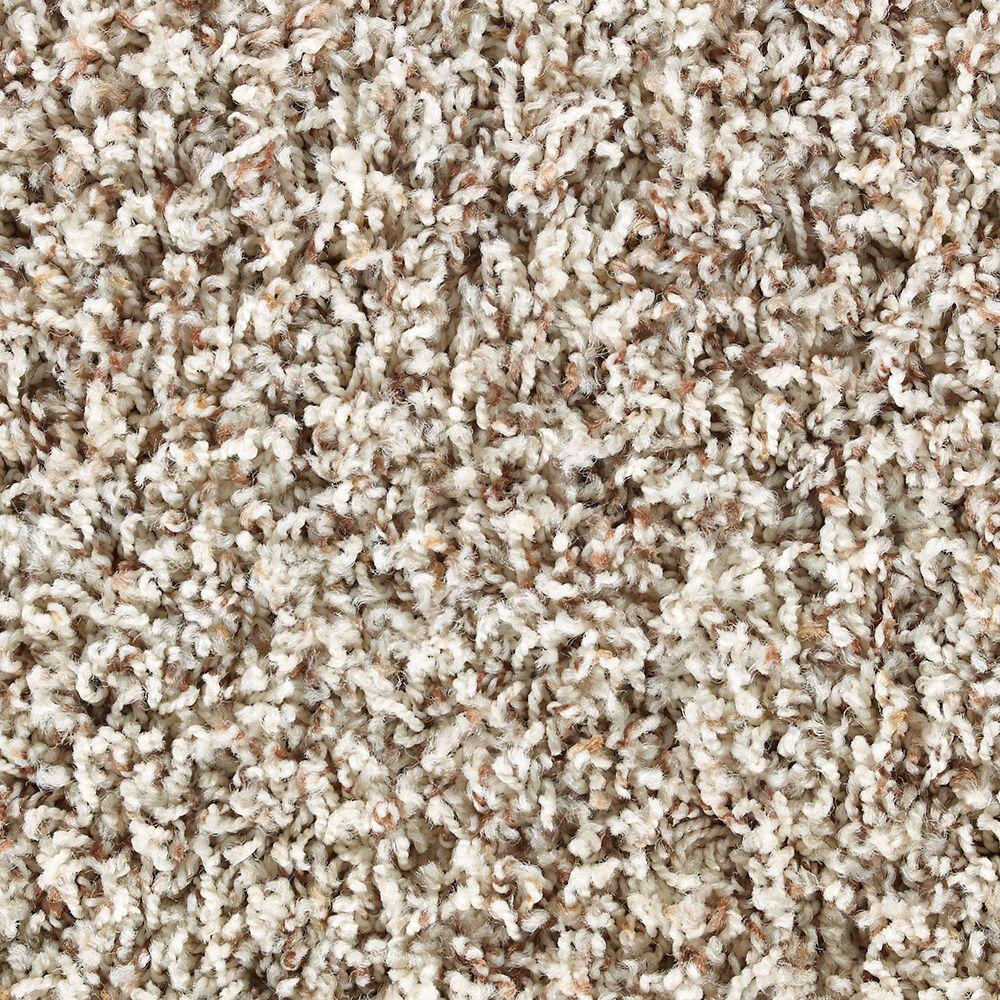 Martha Stewart Living Chequers Sandpiper - 6 in. x 9 in. Take Home Carpet Sample-DISCONTINUED