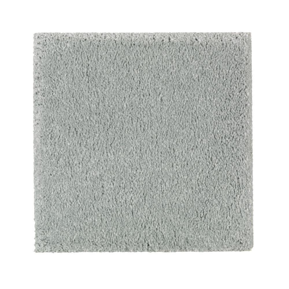 Gazelle I - Color Navigator Texture 12 ft. Carpet