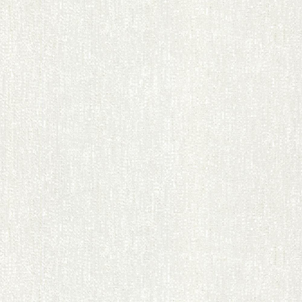 8 in. x 10 in. Pizazz Dove Faux Paper Weave Wallpaper Sample
