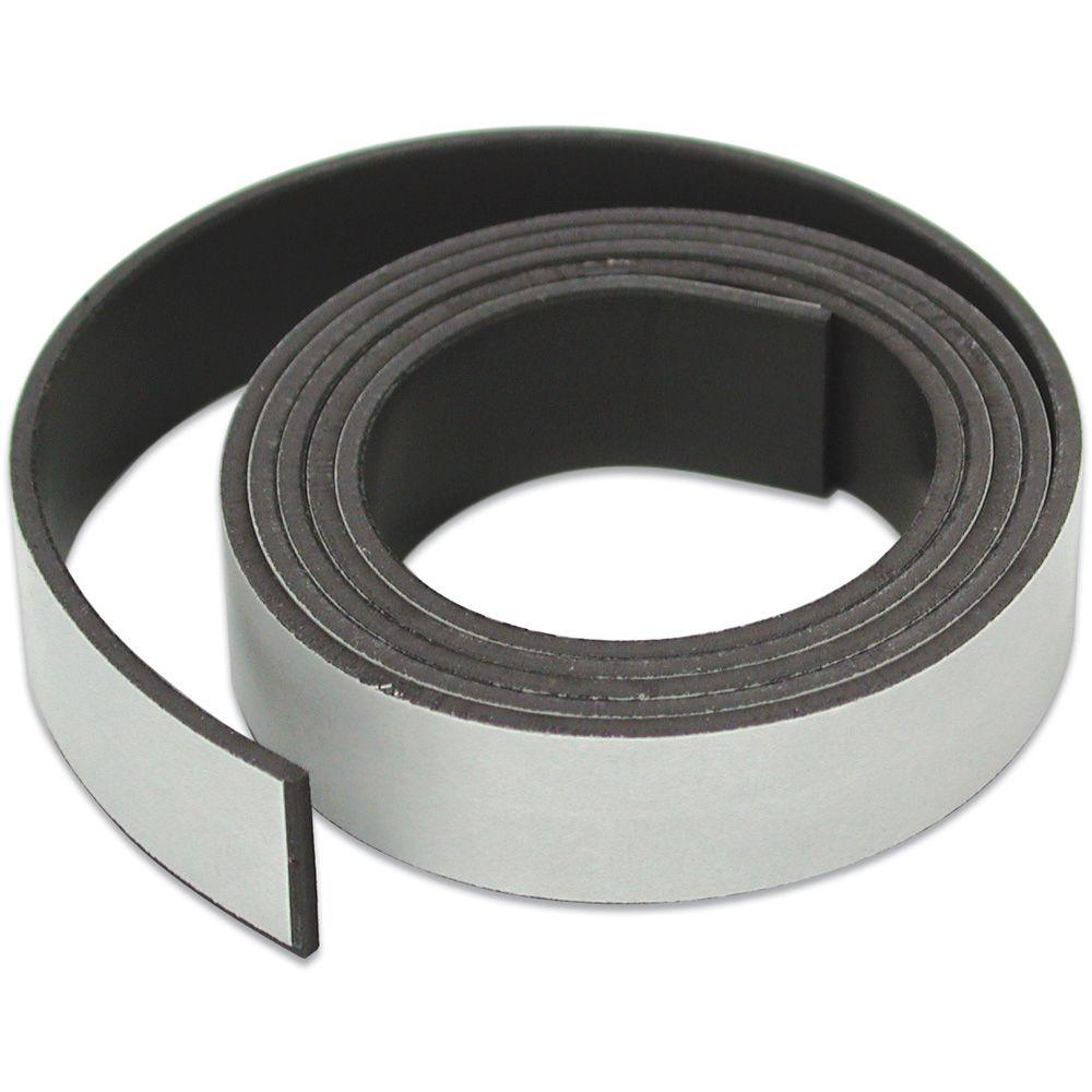 the magnet source 1 2 in x 30 in magnetic tape 07011 the home depot