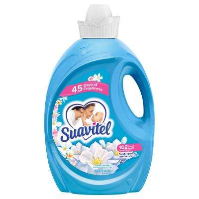 92 Loads Field Flower Fabric Softener
