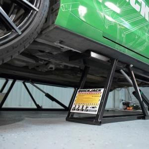 Deals on Quick Jack 5000 lbs. Capacity Portable Car Lift