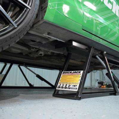 BL-5000SLX 5,000 lbs. Capacity Portable Car Lift