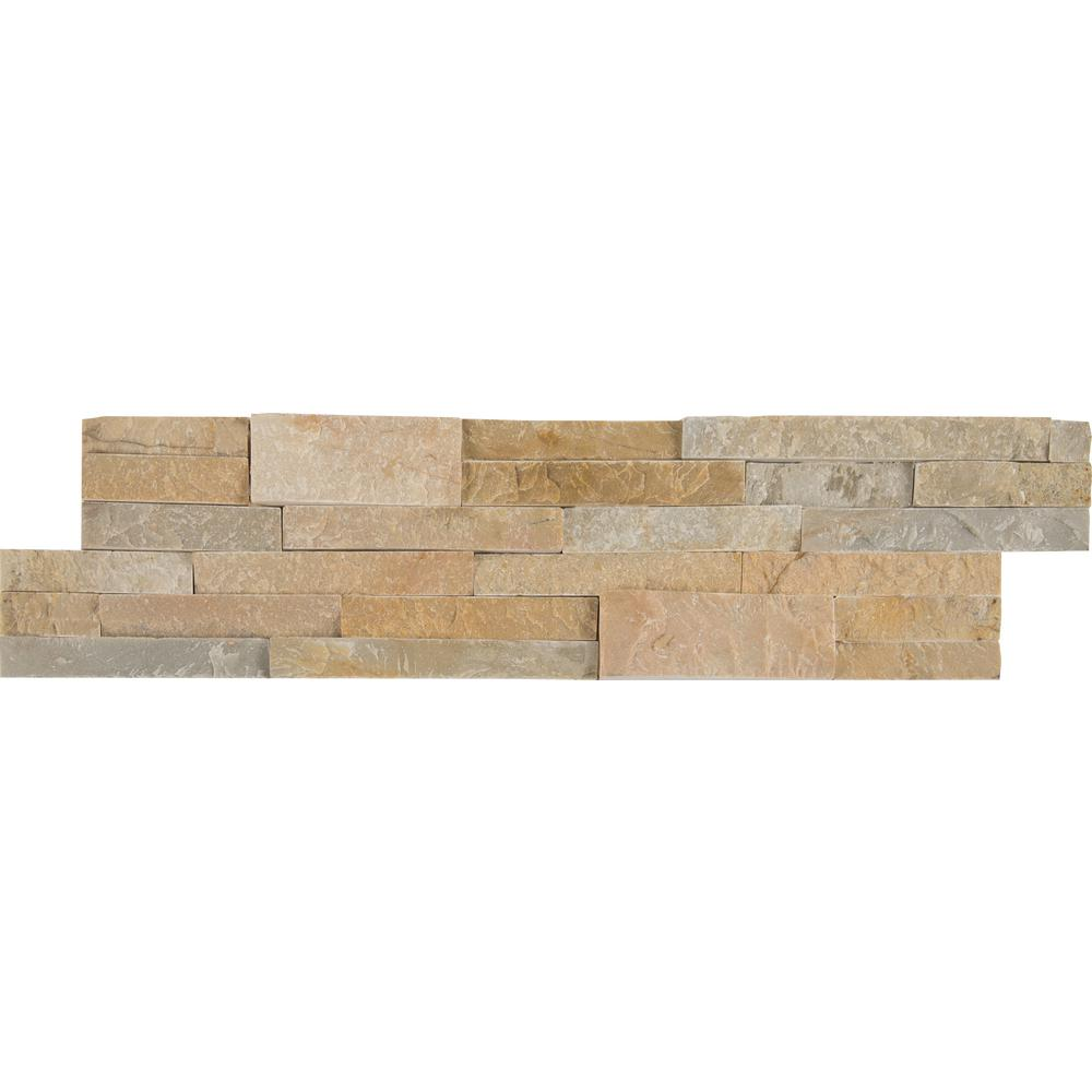 Natural Stone Tile Tile The Home Depot - 8x8 slate tile