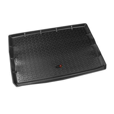 Cargo Liner Black 2002-2007 Jeep Liberty KJ