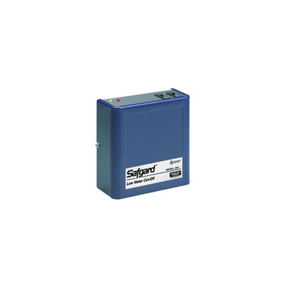 null Safeguard 170 Series Low Water Cut-Off Control
