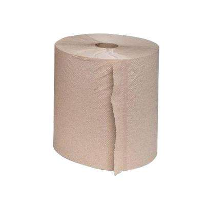 Embossed Hardwound Roll Towels (6 Rolls)