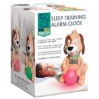 Big Red Rooster Toddler Sleep Training Alarm Clock in Multi-Colored