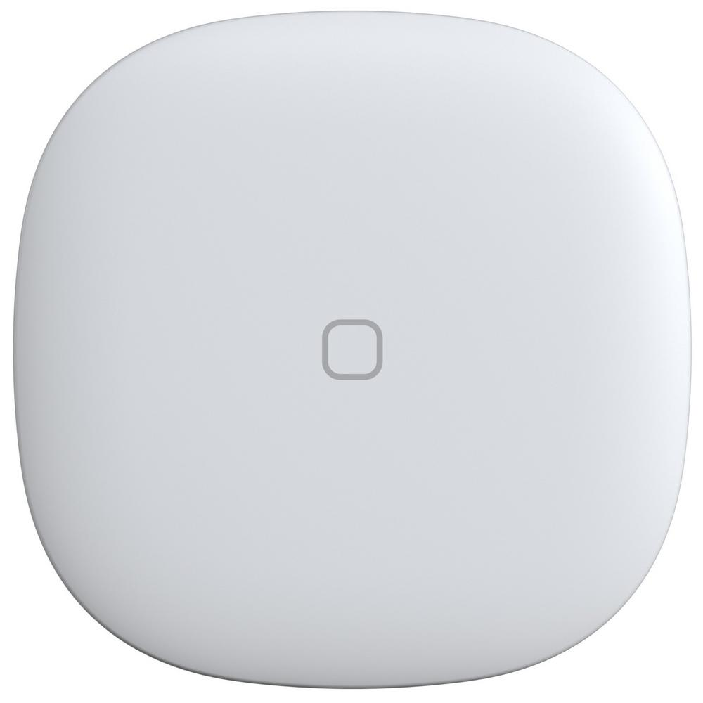 Samsung SmartThings Button - One-Touch Remote Control for Lights ...