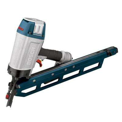 Factory Reconditioned Clipped Head Framing Nail Gun