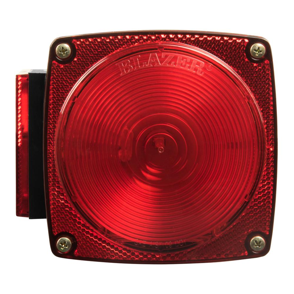 blazer international towing lights wiring c83ptm 64_1000 blazer led wireless magnetic towing light kit c6304 the home depot  at reclaimingppi.co