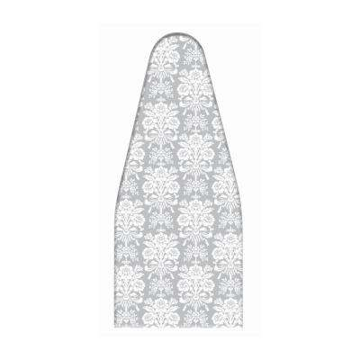 Ironing Board Cover in Tatton Grey