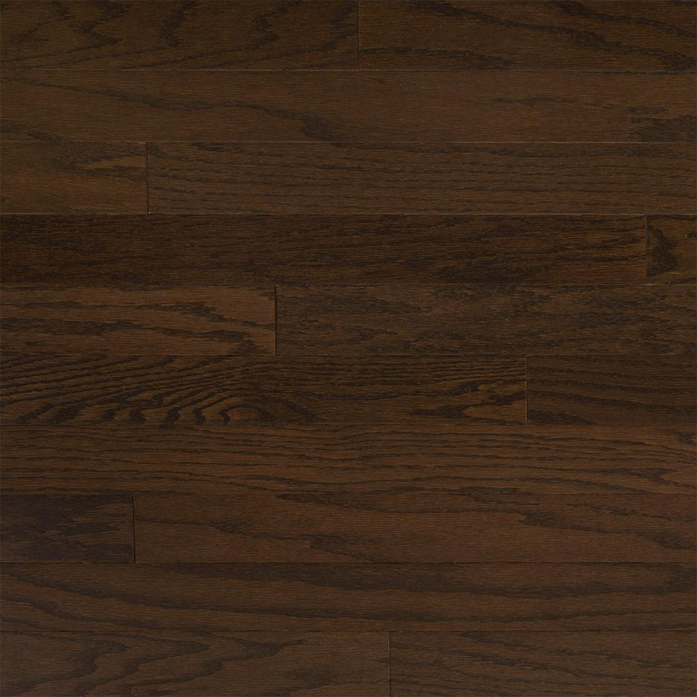 heritage mill red oak terra 12 in thick x 3 in wide x random length engineered hardwood flooring 24 sq ft casepf9843 the home depot