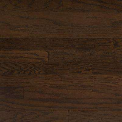 Red Oak Terra 1/2 in. Thick x 3 in. Wide x Random Length Engineered Hardwood Flooring (24 sq. ft. / case)