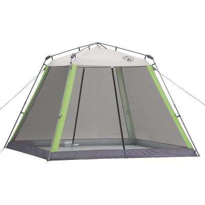 Instant 10 ft. x 10 ft. Screened Canopy