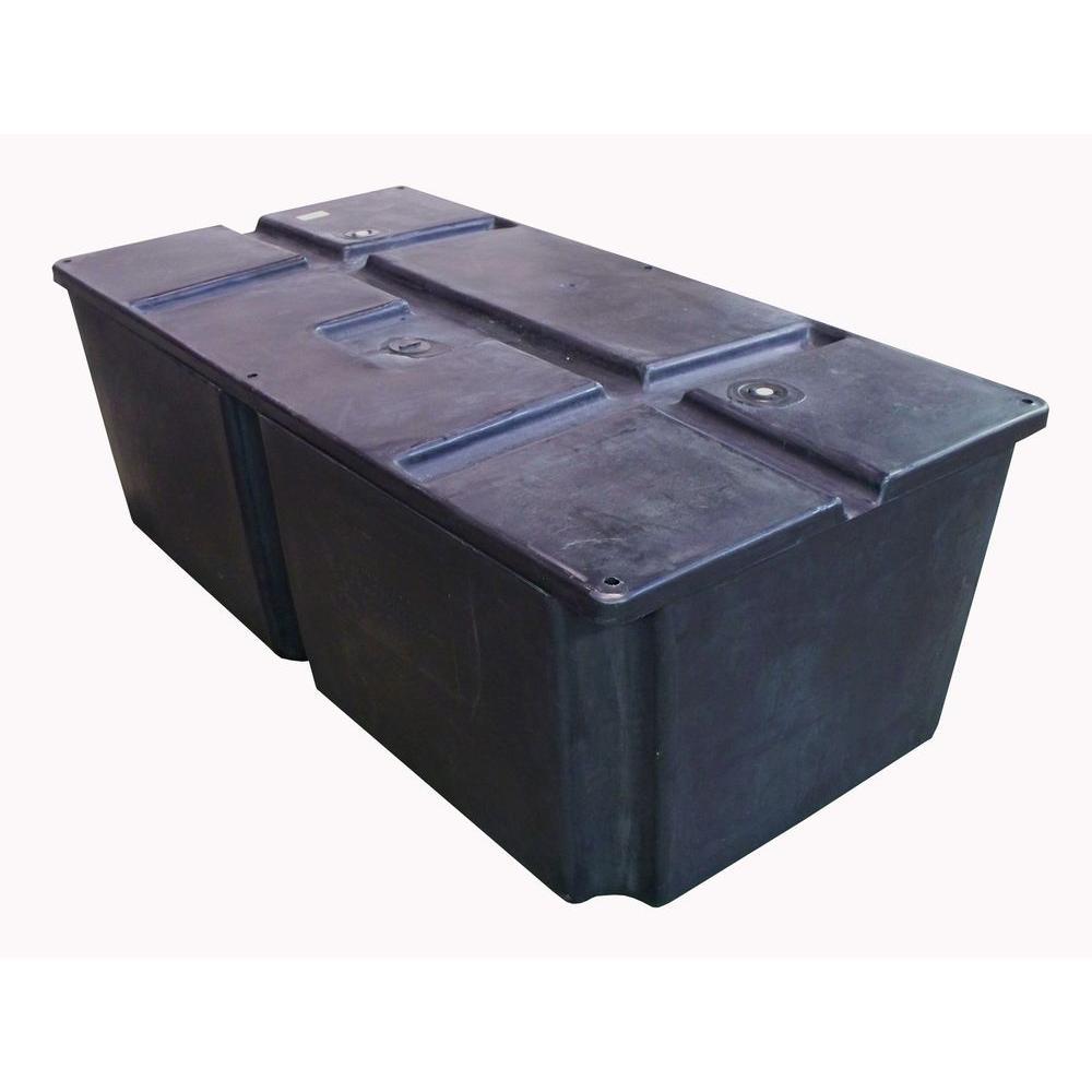 600 lbs. Foam Filled Dock Float