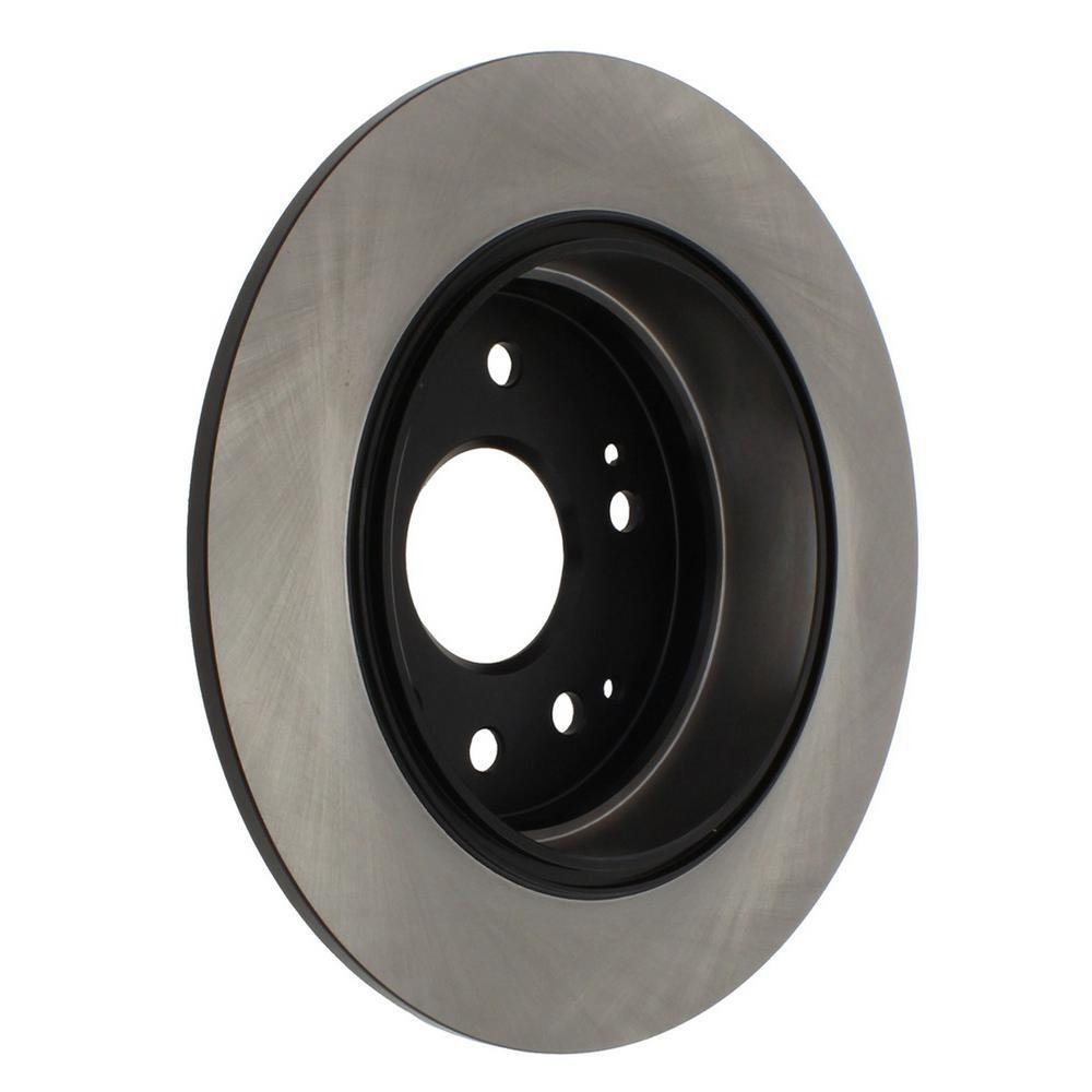 Centric Parts 117.44034 Brake Disc Hardware