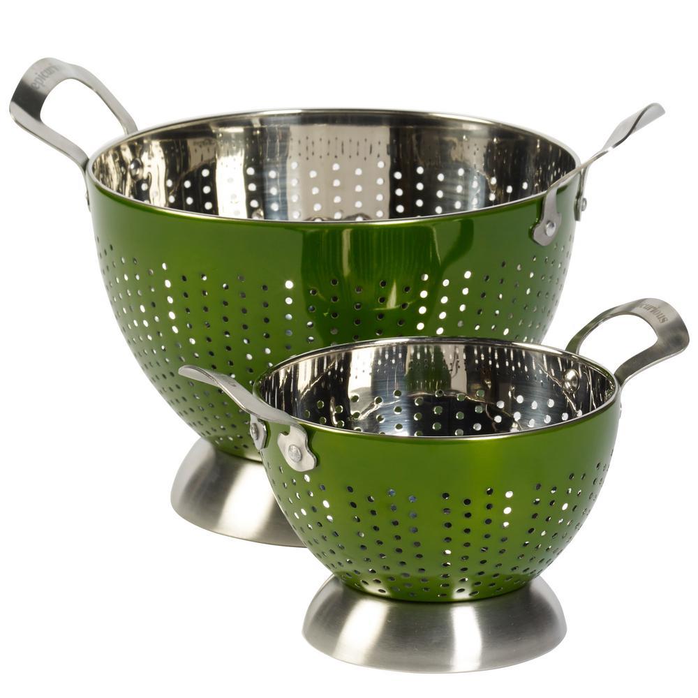 Mid-Century Modern - Colanders - Kitchen Gadgets & Tools ...