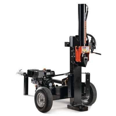 RM27 27-Ton 208cc OHV Gas Log Splitter