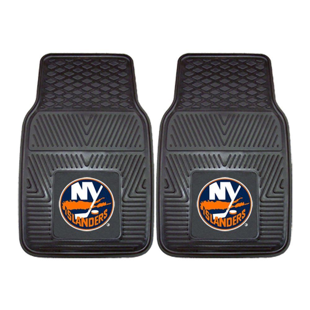 New York Islanders 18 in. x 27 in. 2-Piece Heavy Duty