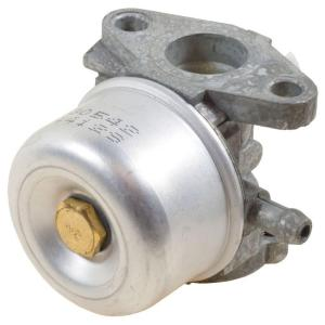 Briggs & Stratton Small Engine Carburetor for Models 694202, 693909, 692648  and 499617-790120 - The Home Depot