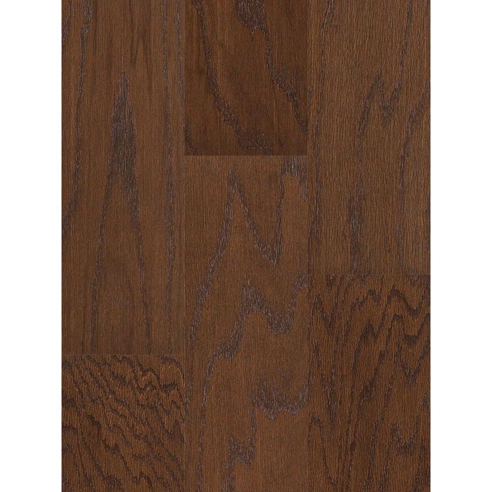 Shaw Macon Latte 3/8 in. Thick x 5 in. Wide x Random Length Engineered Hardwood Flooring (19.72 sq. ft. / case)