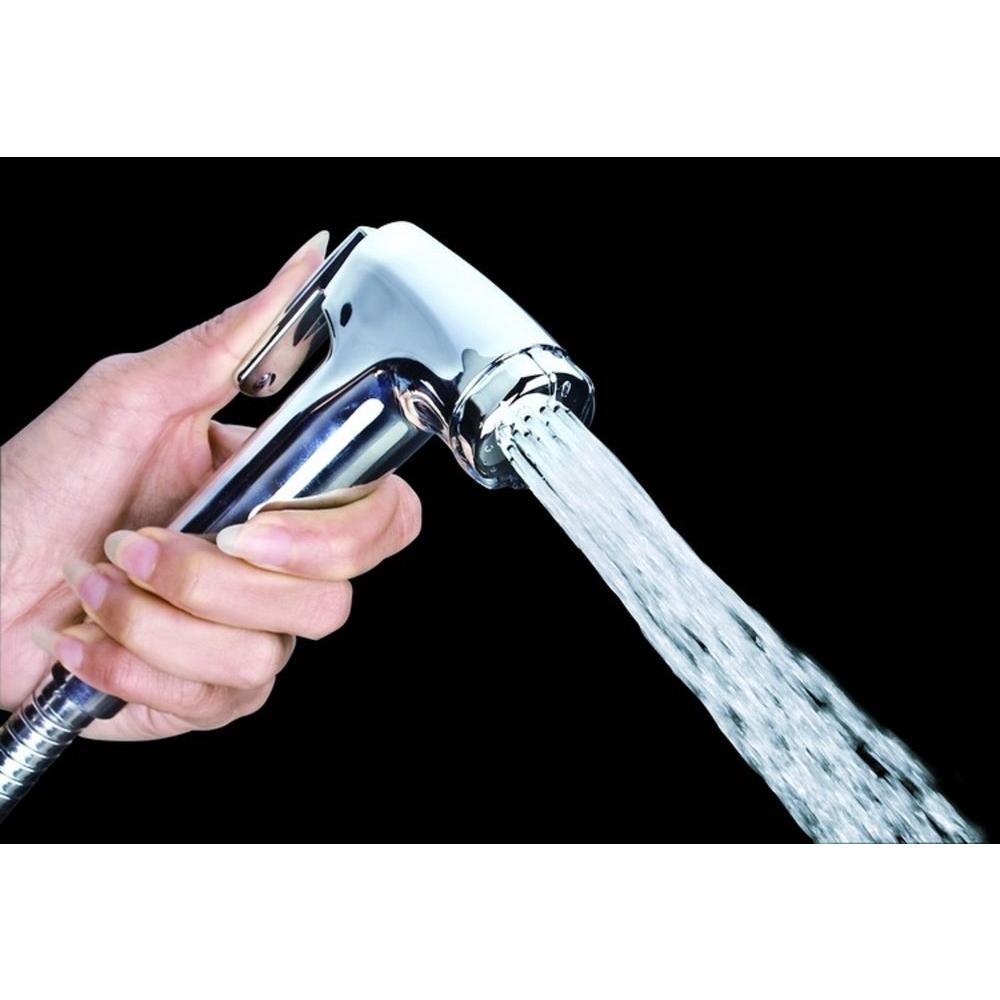 Bidet Hygienic Sprayer in Chrome